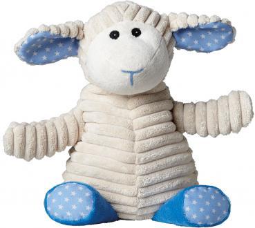Warmies - Schaf mit blauen Sternchen
