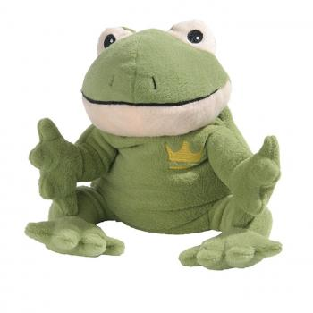 Warmies - Frosch